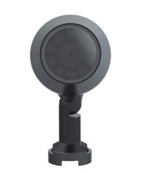Projecteur LED extérieur étanche IP67-Lotus 60W / 80W / 100W